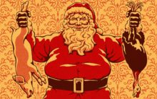 Christmas, The Season of Goodwill to People and Cruelty to Animals