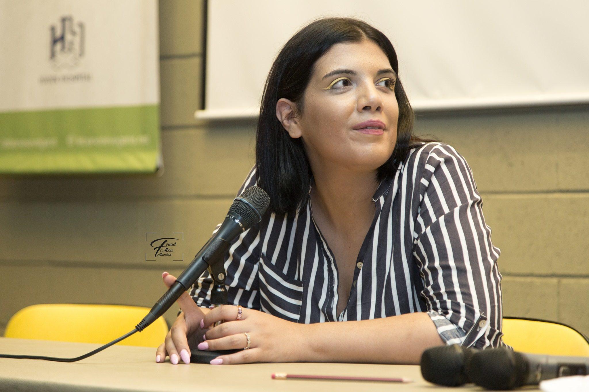 Rachelle Kayrouz - what the health
